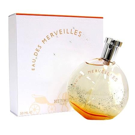 Hermes Eau Des Merveilles - EDT 100 ml