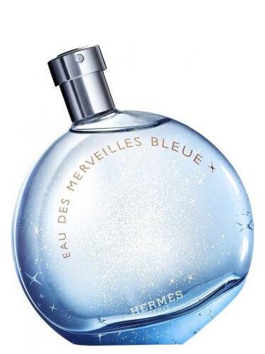Herm?s Eau des Merveilles Bleue toaletná voda dámska 100 ml