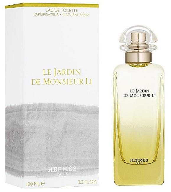 Hermes Le Jardin De Monsieur Li - EDT 100 ml