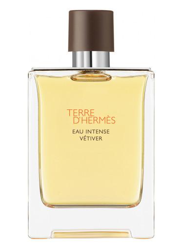 Hermes Terre D`Hermes Eau Intense Vetiver - EDP 2 ml - vzorek s rozprašovačem