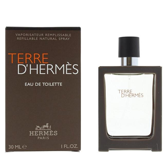 Herm?s Terre d'Herm?s toaletná voda pánska 30 ml