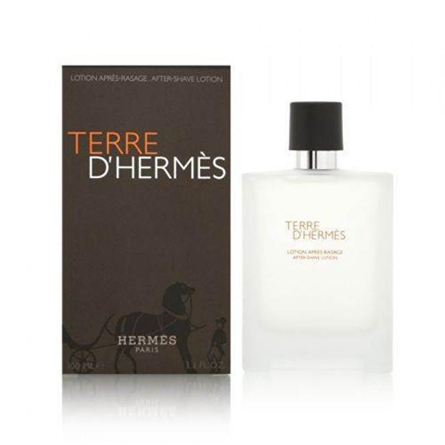 Hermes Terre D´Hermés voda po holení 50 ml