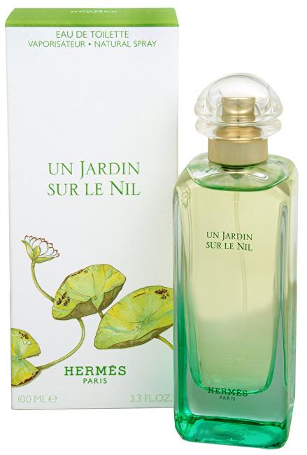 Hermes Un Jardin Sur Le Nil - EDT 100 ml