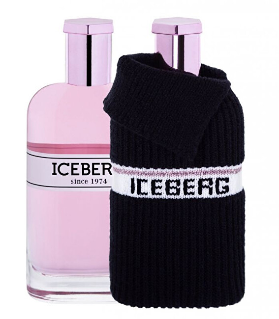 Iceberg Iceberg Since 1974 For Women - EDP 100 ml