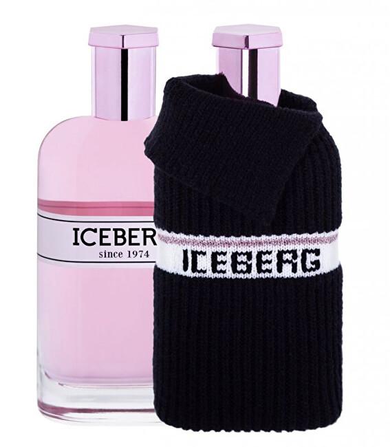 Iceberg Iceberg Since 1974 For Women - EDP 100 ml