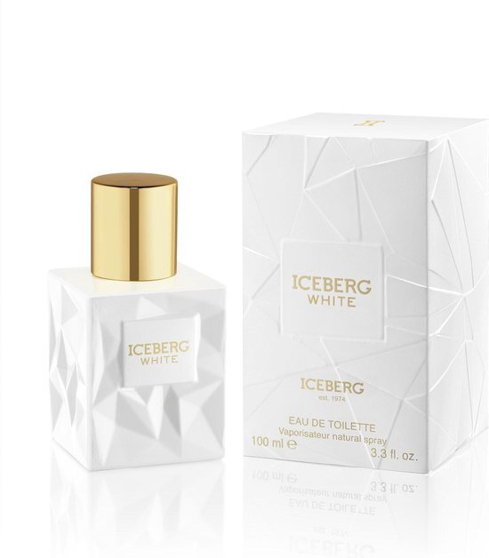 Iceberg Iceberg White - EDT 100 ml