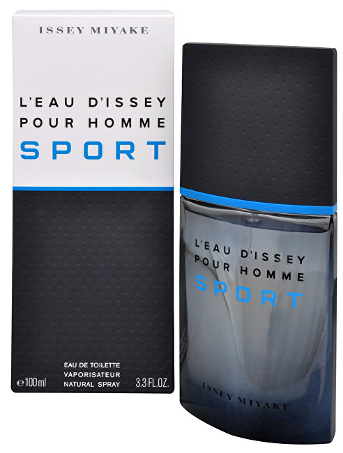 Issey Miyake L´Eau D´Issey Pour Homme Sport - EDT 50 ml