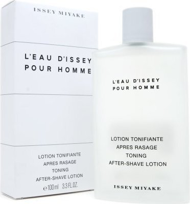 Issey Miyake L´Eau D´Issey voda po holení 100 ml