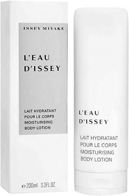 Issey Miyake L`Eau D`Issey - tělové mléko 200 ml