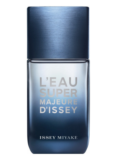 Issey Miyake L´Eau Super Majeure D´Issey - EDT 100 ml