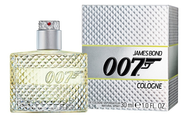 James Bond 007 Cologne kolinska voda pánska 30 ml