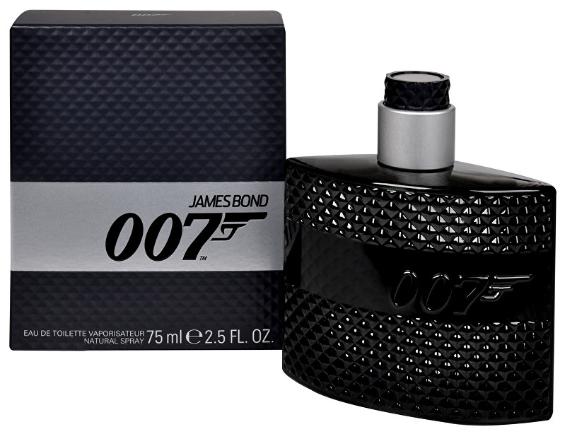 James Bond James Bond 007 - EDT 50 ml