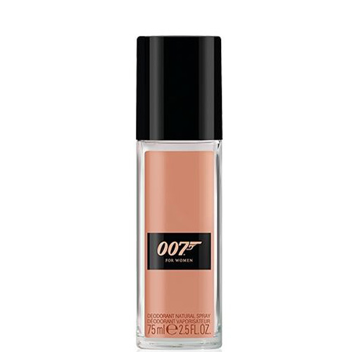 James Bond James Bond 007 Woman - deodorant s rozprašovačom 75 ml