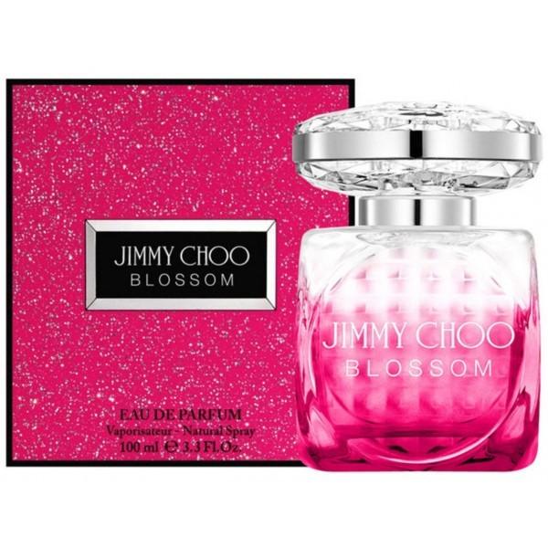 Jimmy Choo Blossom parfumovaná voda dámska 100 ml