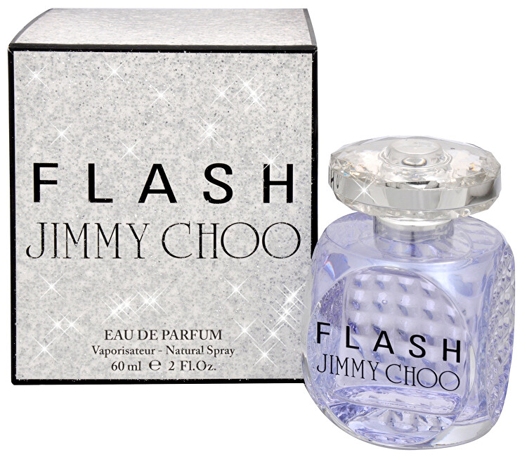 Jimmy Choo Flash parfumovaná voda dámska 100 ml