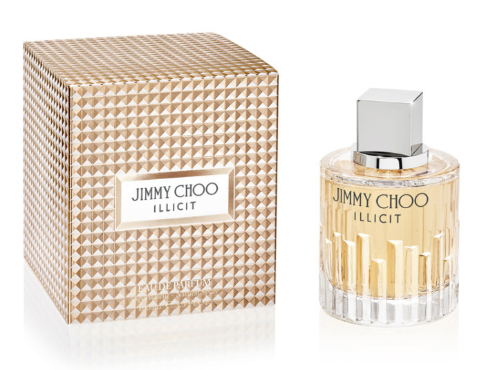 Jimmy Choo Illicit parfumovaná voda dámska 100 ml