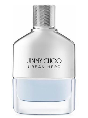 Jimmy Choo Urban Hero parfumovaná voda pánska 100 ml tester