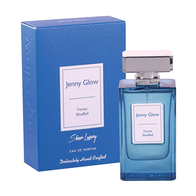 Jenny Glow Forest Bluebell - EDP 80 ml
