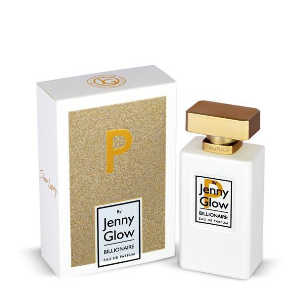 Jenny Glow Jenny Glow Billionaire - EDP 80 ml