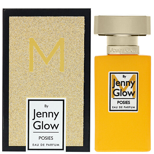 Jenny Glow Jenny Glow Posies - EDP 80 ml