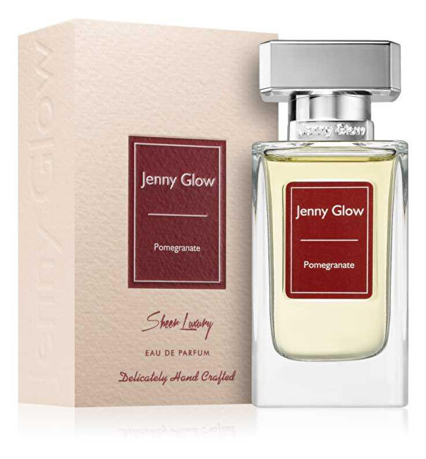 Jenny Glow Pomegranate - EDP 80 ml