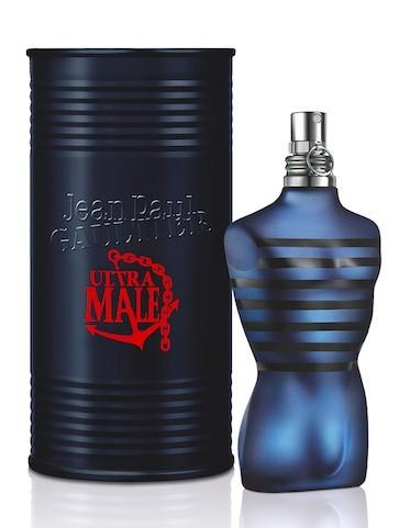 Jean P. Gaultier Ultra Male - EDT 125 ml