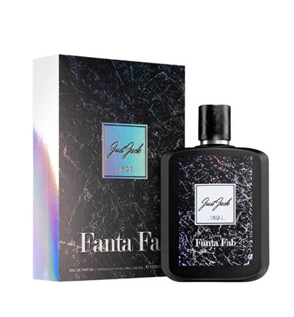 Just Jack Fanta Fab - EDP 100 ml