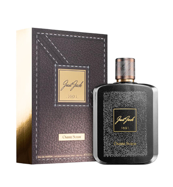 Just Jack Ombre Suede - EDP 100 ml