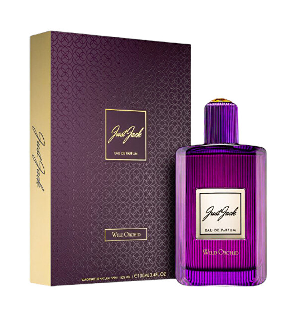 Just Jack Wild Orchid - EDP 100 ml