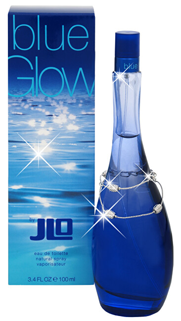 Jennifer Lopez Blue Glow By JLo - EDT 100 ml