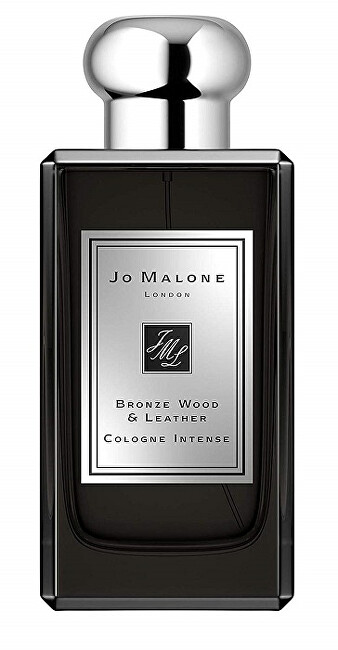 Jo Malone Bronze Wood & Leather - EDC INTENSE (bez krabičky) 50 ml