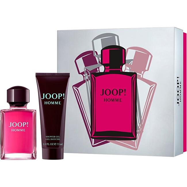 Joop! Homme - EDT 75 ml + sprchový gél 75 ml