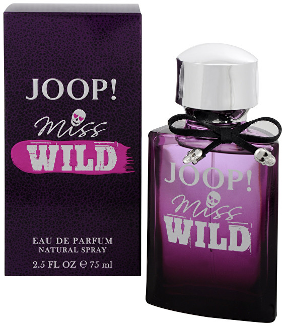 Joop! Miss Wild - EDP 50 ml