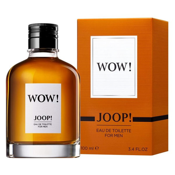 Joop! WOW! - EDT 100 ml