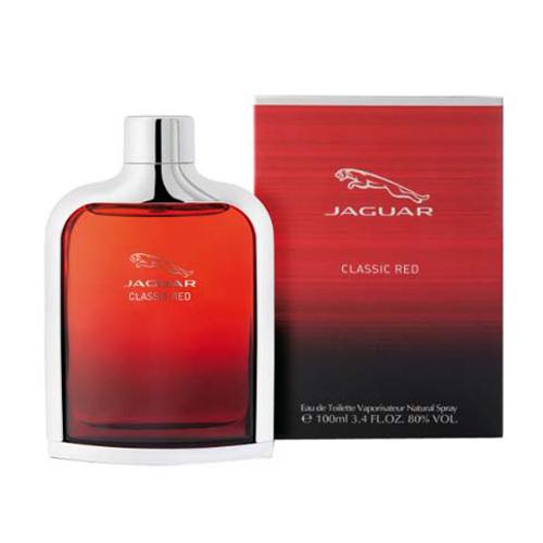 Jaguar Classic Red - EDT 100 ml