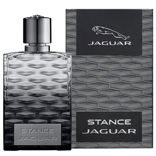Jaguar Stance Jaguar - EDT 100 ml