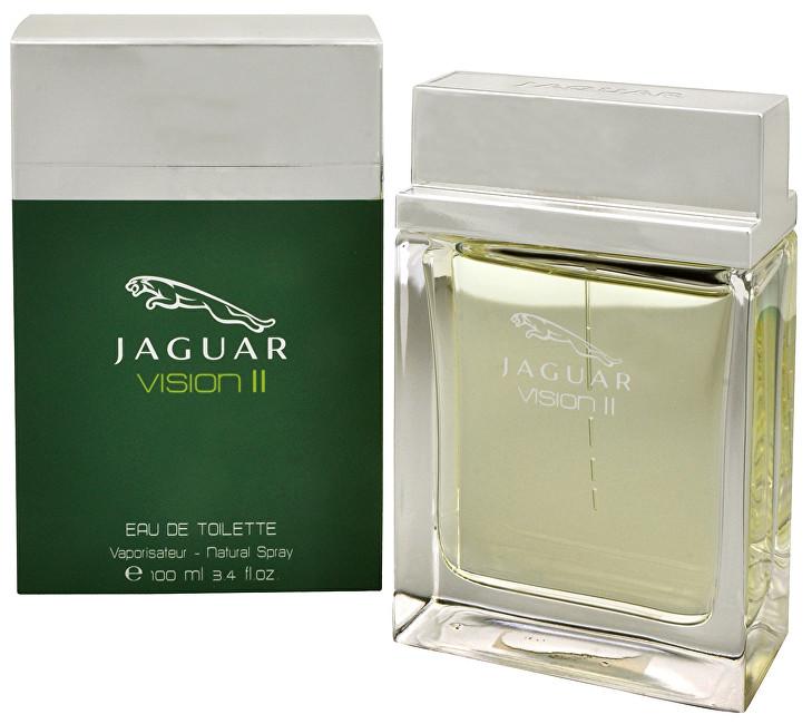 Jaguar Vision II toaletná voda pánska 100 ml