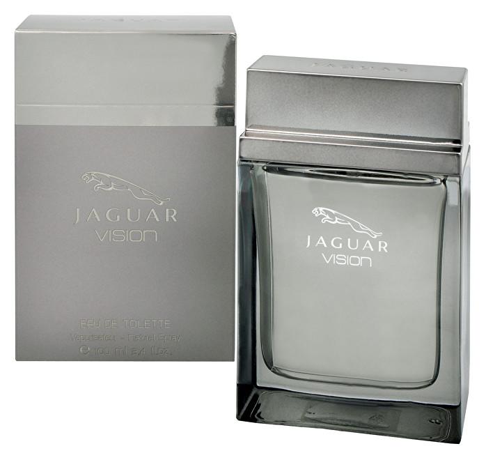 Jaguar Vision toaletná voda pánska 100 ml