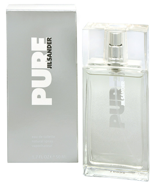 Jil Sander Pure - EDT 30 ml