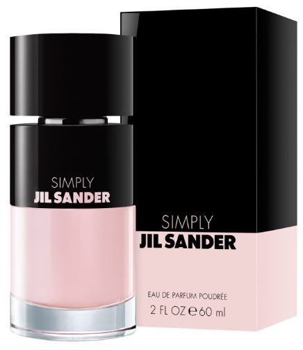 Jil Sander Simply Jil Sander Poudrée - EDP 60 ml