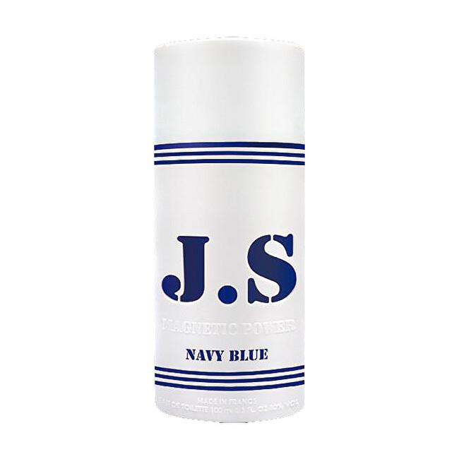 Jeanne Arthes JS Navy Blue - EDT 100 ml