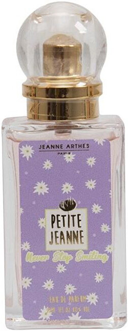 Jeanne Arthes Never Stop Smiling - EDP 30 ml