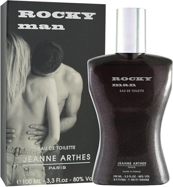 Jeanne Arthes Rocky Man - EDT 100 ml