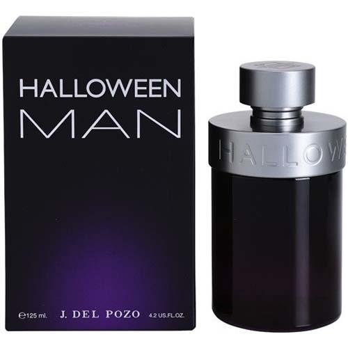 Jesus Del Pozo Halloween Man - EDT 200 ml