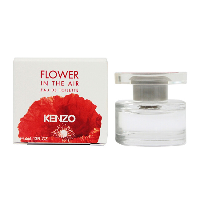 Kenzo Flower In The Air - EDT 1 ml - vzorek s rozprašovaček
