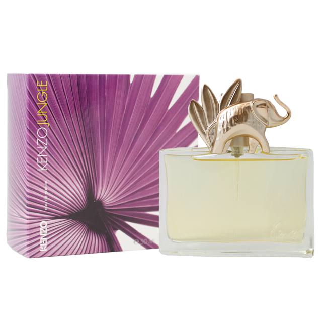 Kenzo Jungle L´Élephant - EDP 50 ml