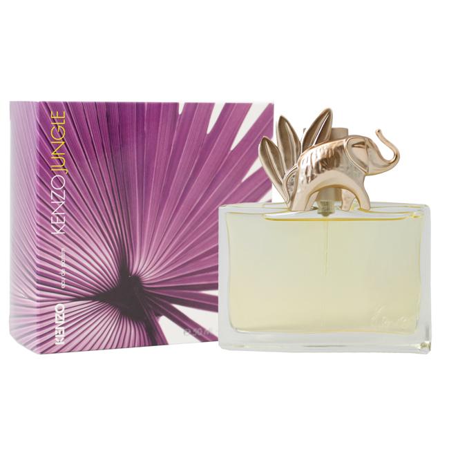 Kenzo Jungle L´Elephant parfumovaná voda dámska 50 ml