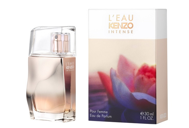 Kenzo L´eau par Kenzo Intense parfumovaná voda dámska 100 ml