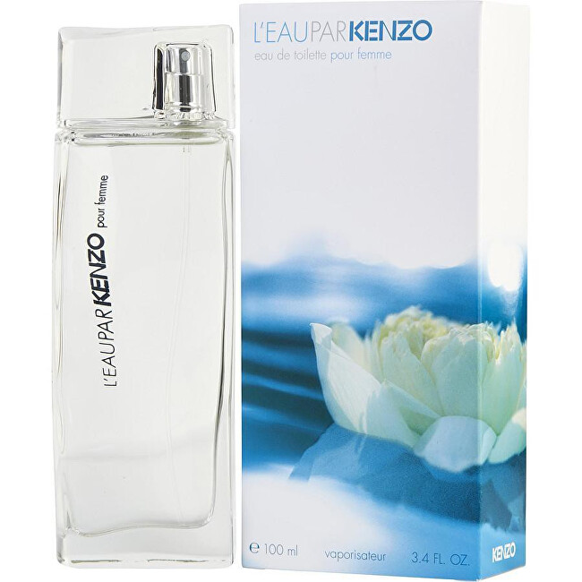 Kenzo L´Eau Par Kenzo toaletná voda dámska 100 ml