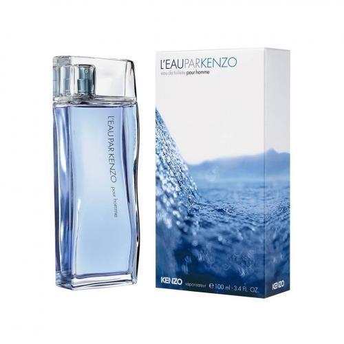 Kenzo L`Eau Par Kenzo Pour Homme - EDT 50 ml